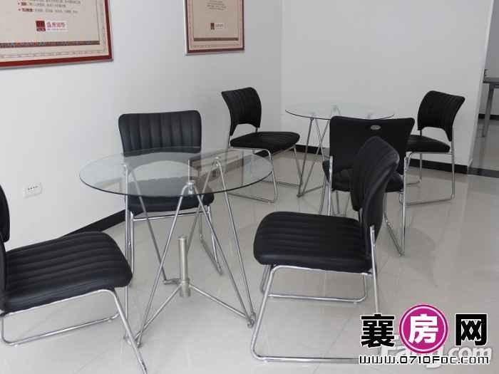 盛唐国际实景图