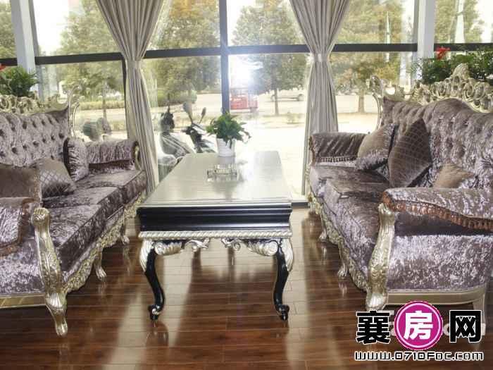 世纪荣华·紫薇苑实景图