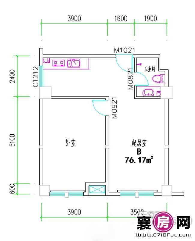 紫荆花园四期