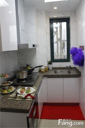 襄阳恒大名都26#46.65㎡公寓样板间厨房