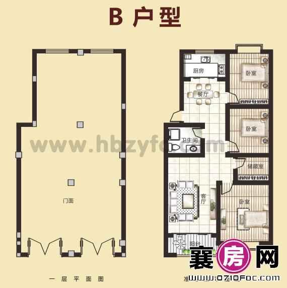 枣阳七方新城