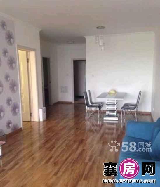 大庆西路盛世 1室1厅45平米 精装修 面议(个人)