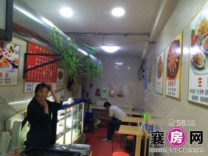 (出租)襄城北街第一牌坊前 商业街卖场 20平米