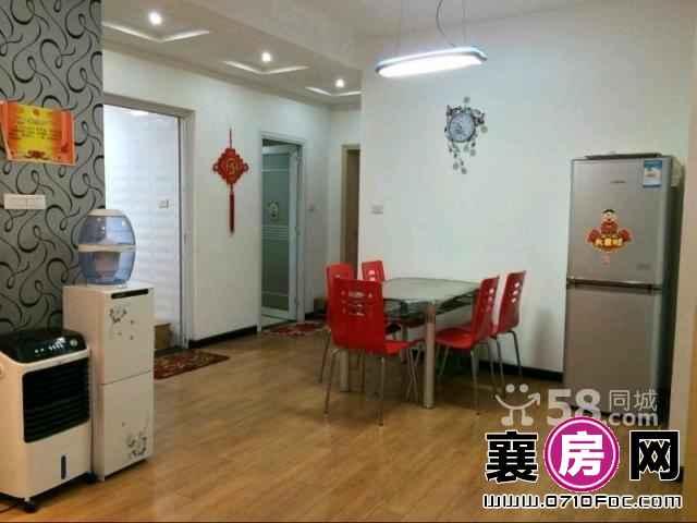 (出售) 樊城长虹盛景3室2厅1卫76万元