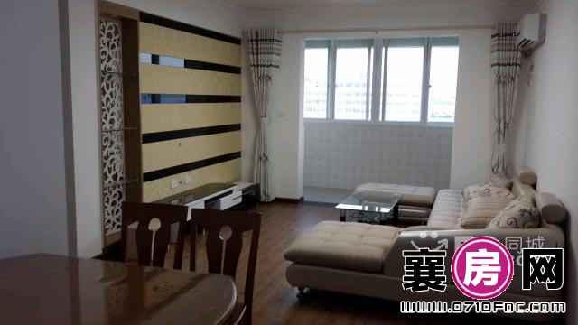 江山馨园小区 2室1厅89.5平米 精装修 年付(个人)