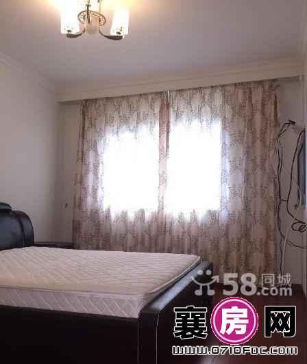 中介勿扰~民发城市印象 2室2厅108平米 精装修 押一付三(个人)