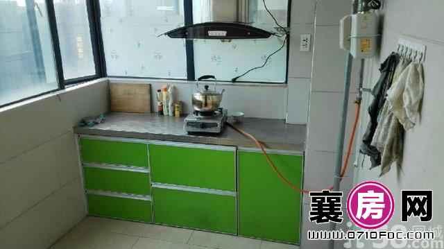 大庆东路阳光世纪城 1室1厅50平米 精装修(个人)