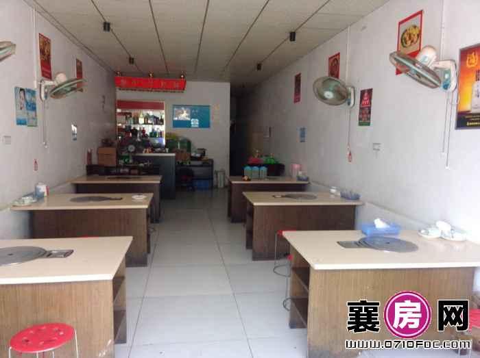 襄城区餐馆转让