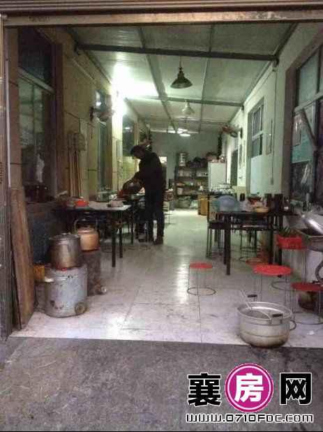 襄城80㎡旺小吃店低价急转
