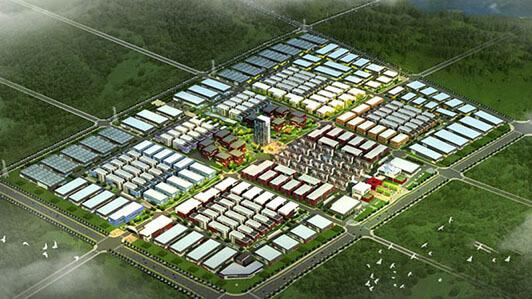 佳海工业城