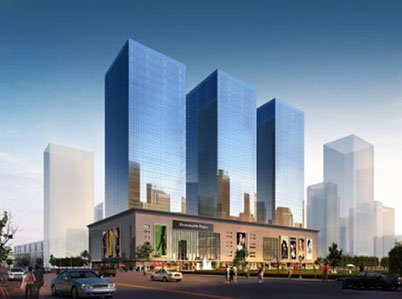 现代城光谷国际