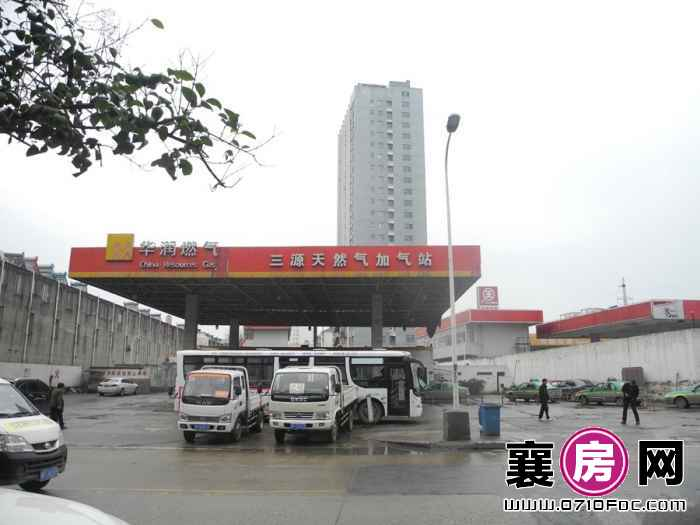 融侨城项目100米内加油站
