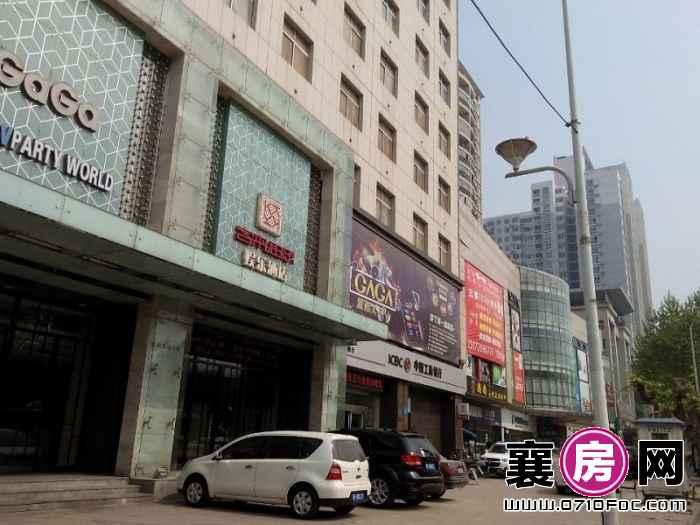 天元四季城项目东侧100米内银行