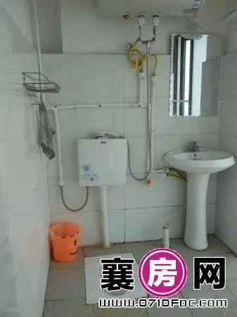 万达广场带厨房带独立卫生间的单身公寓