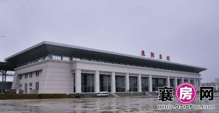襄阳五洲国际工业博览城配套图