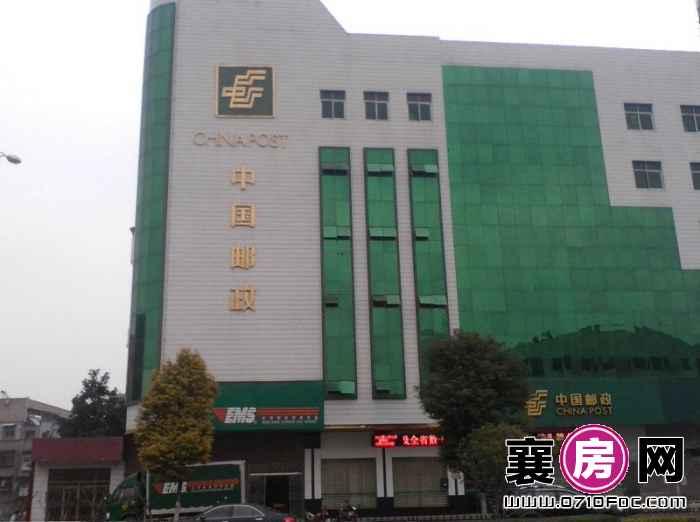 卧龙公馆距项目500米内邮政储蓄银行
