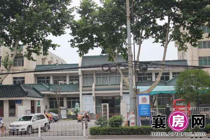 山水檀溪山水家园项目以东500米内襄阳图书馆