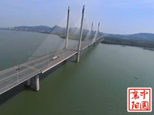 2015襄阳形象宣传片 (106播放)