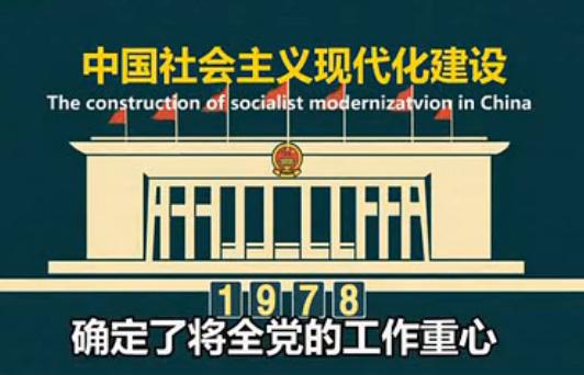 微动漫解读历届三中全会:了解改革开放以后的中国! (250播放)