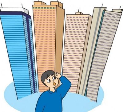 为什么一栋楼总有那么几层房价最贵