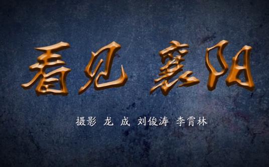 看见襄阳 (34播放)