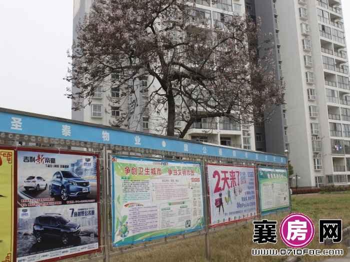 庞公春晓项目实景(2015-4-3)