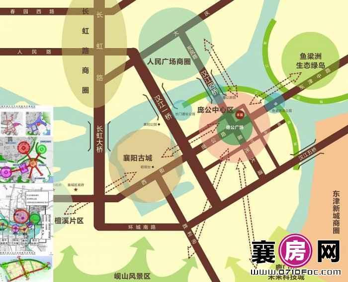 杰强·江南明珠交通图 (2)