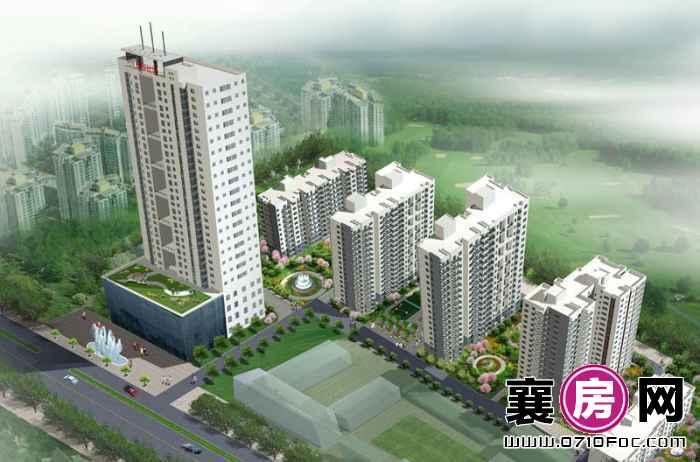 瑞泰欣城二期