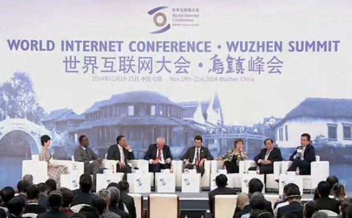 潘石屹感悟:抓住互联网就是抓住了未来 (4295播放)