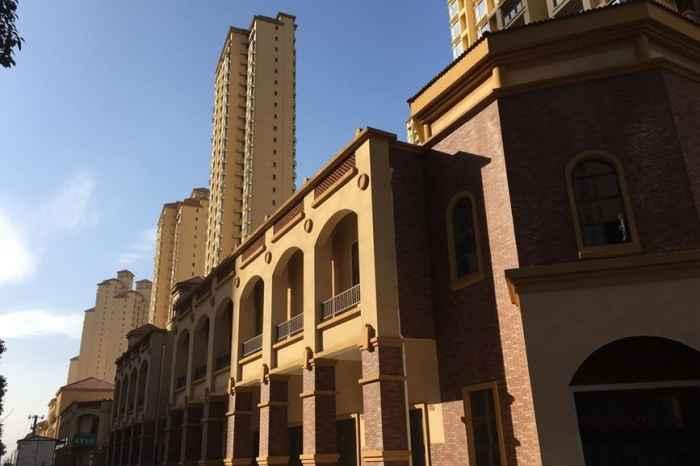 西班牙风情街(2015-12-15)