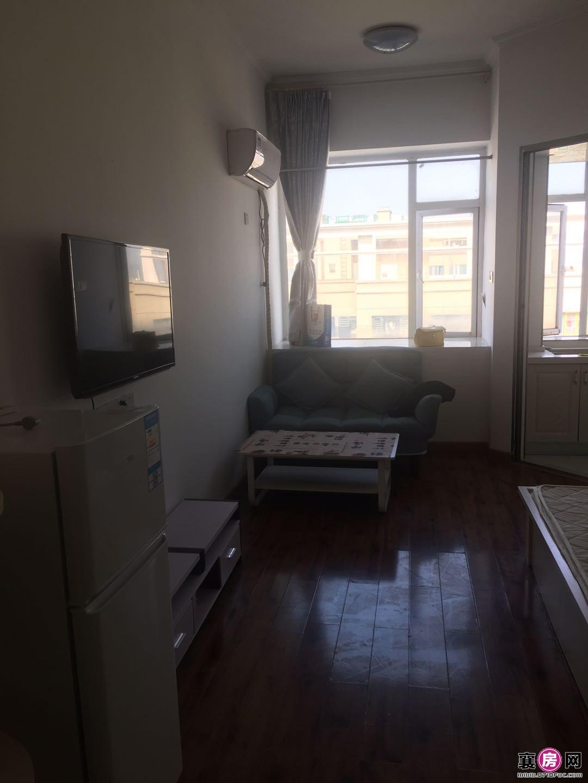 全新公寓拎包入住