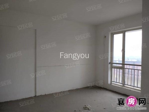 襄阳温哥华1792公寓住宅二手房高绿化小区小二室毛坯