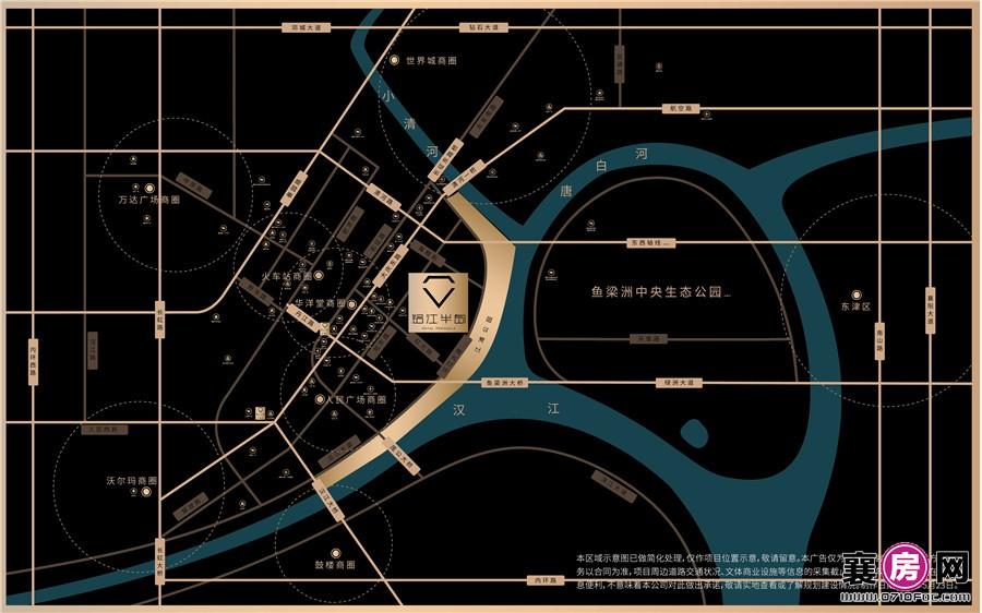 蓝光·铭江半岛