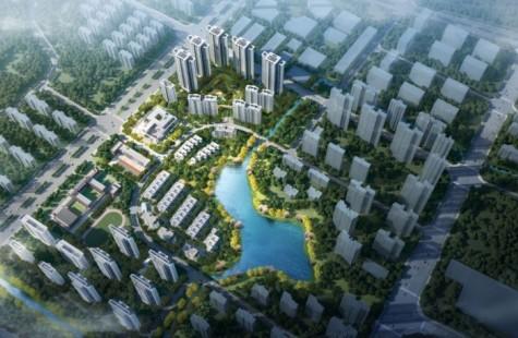华侨城·纯水岸